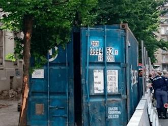 Via benedetto marcello chiuso il bagno pubblico per prostituzione