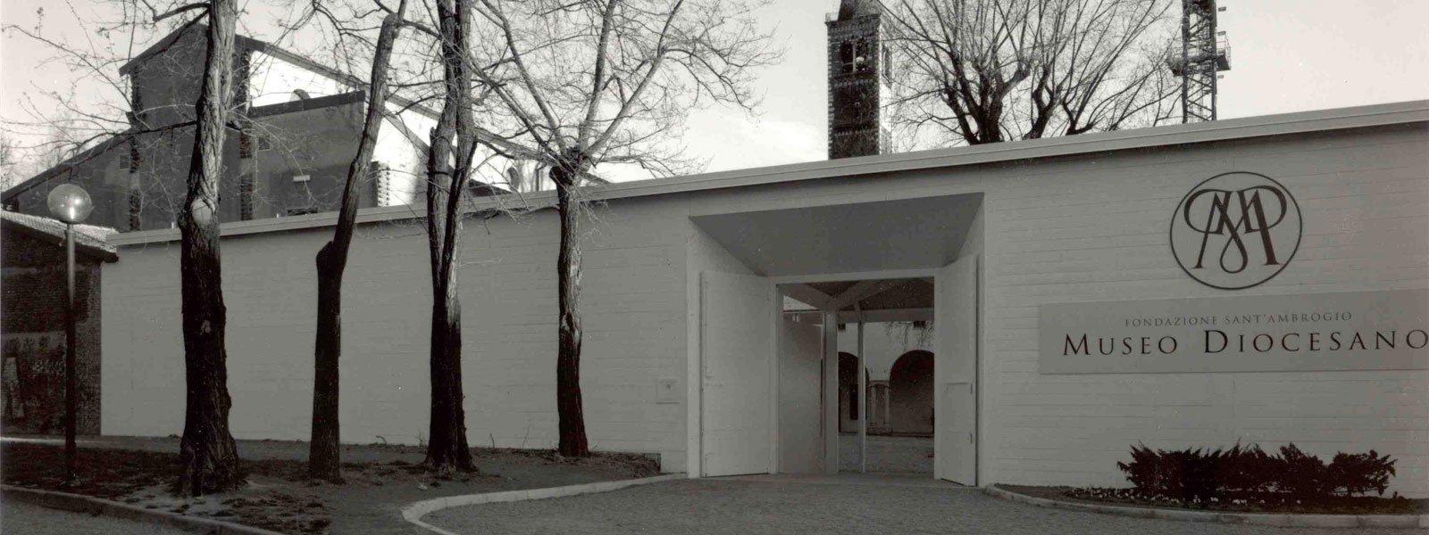 Museo diocesano terremoto