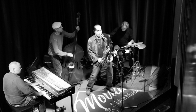 jazz 4 soul