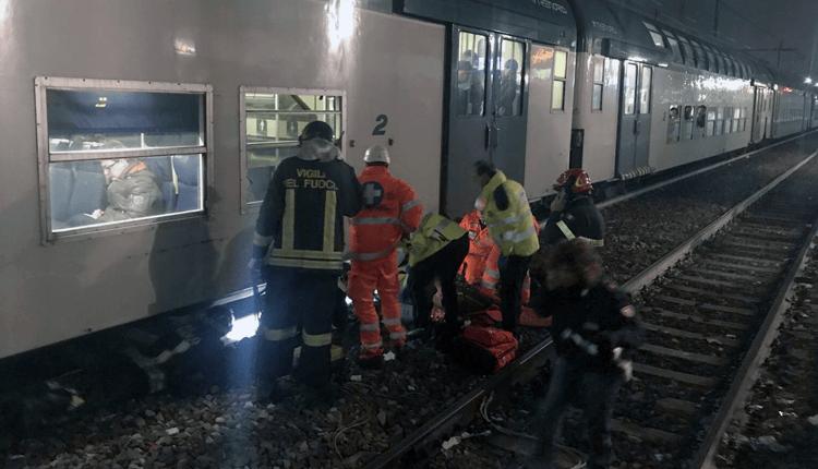 treno Monza