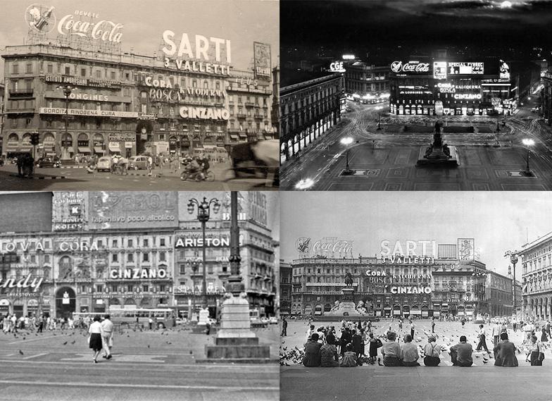 Duomo '50