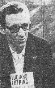 Luciano Lutring Parigi