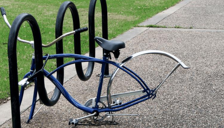 furti biciclette