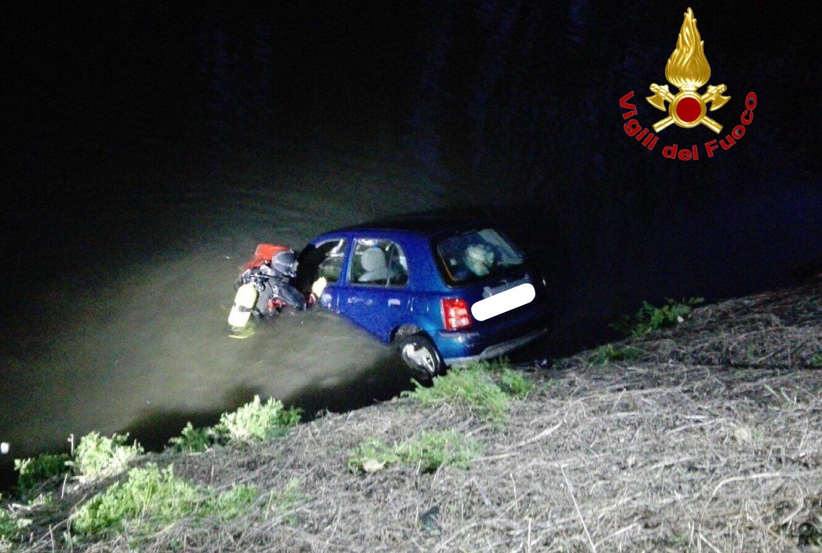 Auto Rozzano Naviglio 3