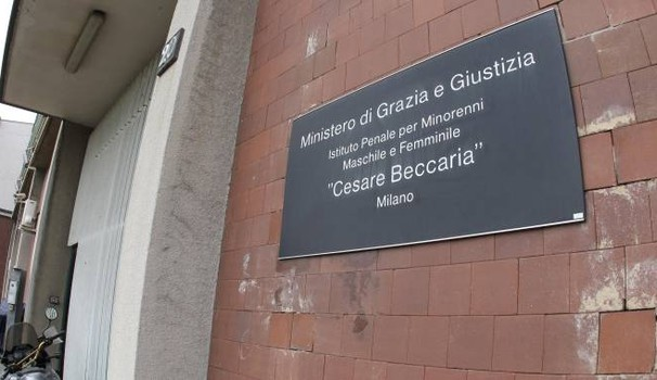 Carcere Cesare Beccaria