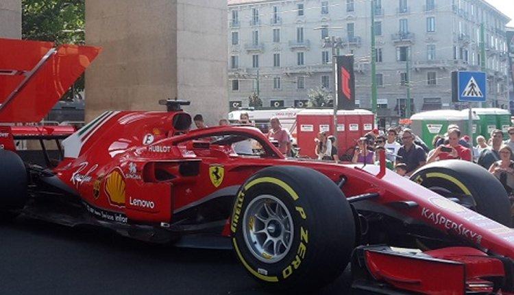 FerrariDarsena