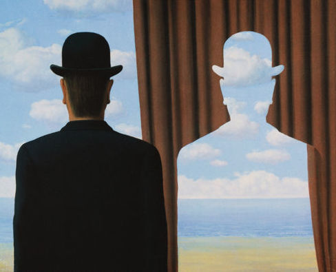 insiede Magritte