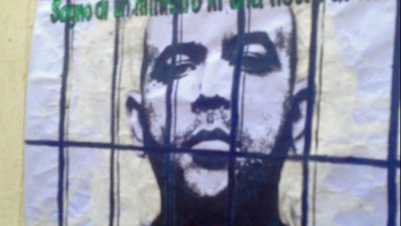Saviano in cella