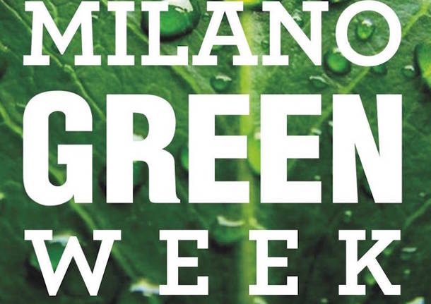 Milano Green Week