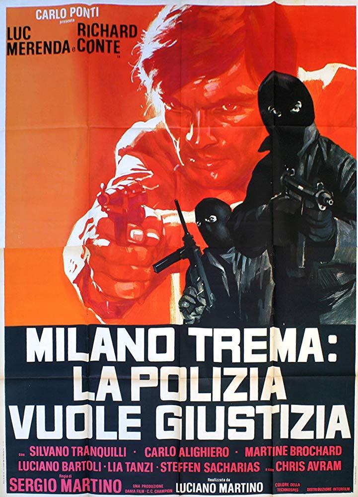 Milano trema