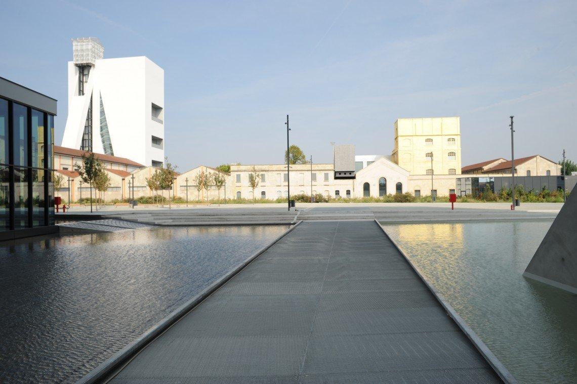 piazza Olivetti