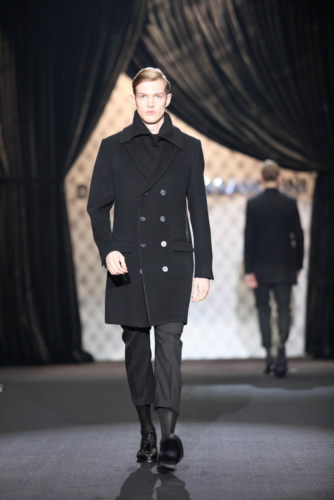 Si chiuderà oggi l edizione invernale 2019 di Milano Moda Uomo ba9ddf410aa