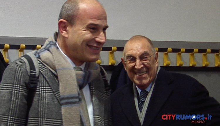 winnerInstitute Franco Tato Giuliano Noci