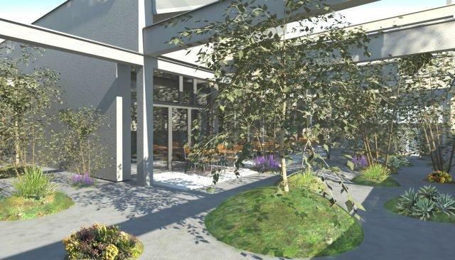 cohousing Rosina