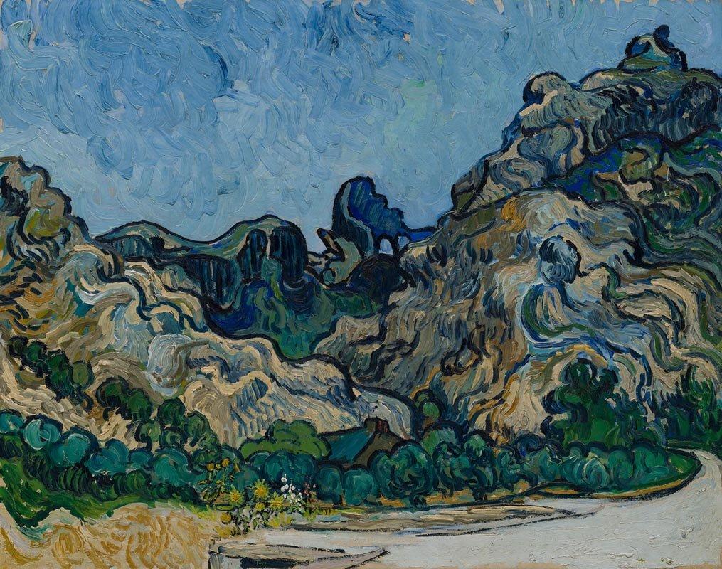 Da Van Gogh a Picasso: Palazzo Reale ospita una ricca mostra del Guggenheim di New York
