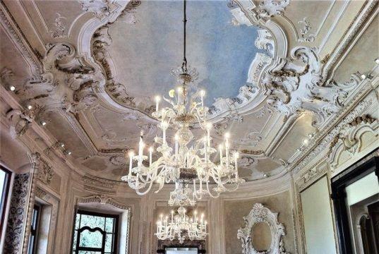 Arcore Villa Borromeo d'Adda