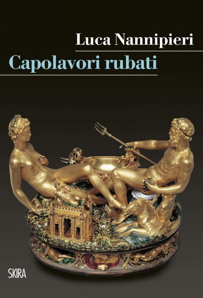 Capolavori Rubati di Luca Nannipieri, Skira, Presentazione Libro