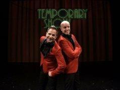 Carlo & Giorgio Temporary Show