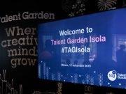 Talent Garden Isola Milano