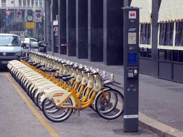 bikeMi