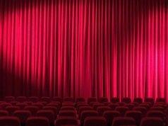 sipario teatro