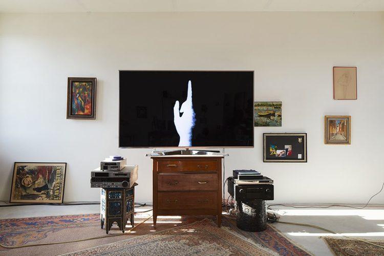 Le studio d'Orphée - Godard
