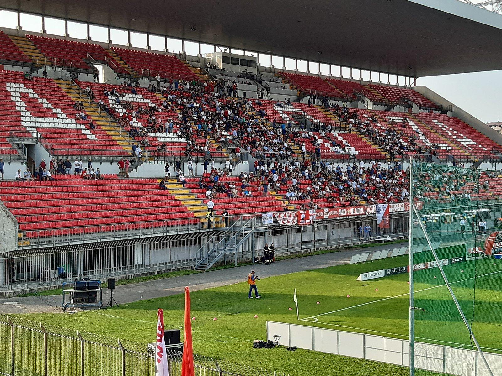 Monza Stadio Brianteo