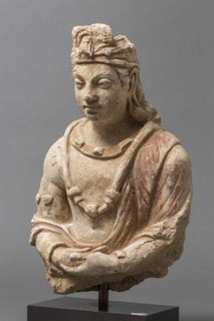 Museo d'Arte di Mendrisio - India Antica