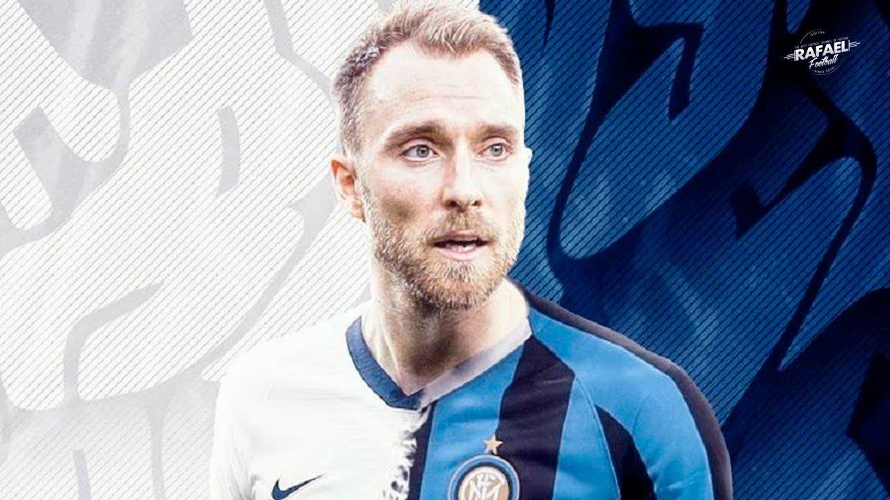 Calciomercato Inter: Eriksen, visite terminate. E' arrivato al CONI per l'idoneità sportiva