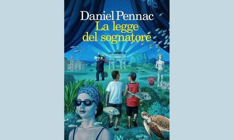 Daniel Pennac - La legge del sognatore