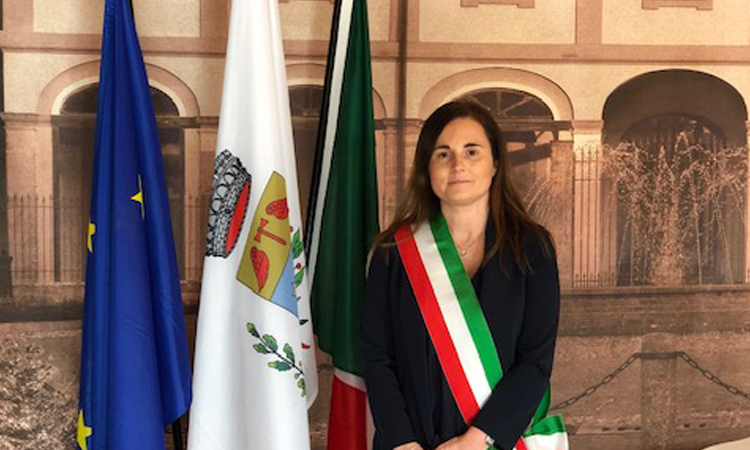Lisa Mandelli