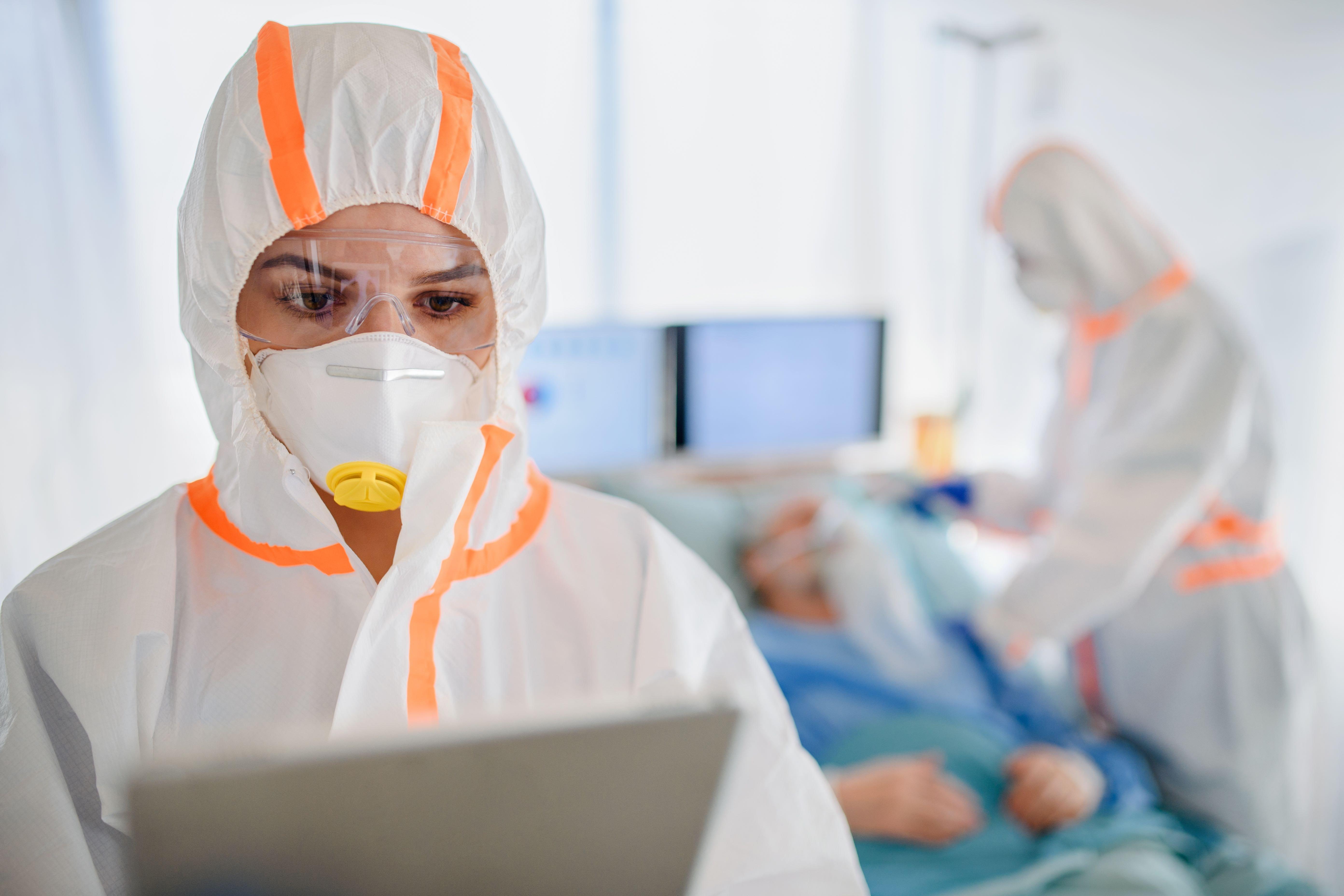 dottori pazienti corsia