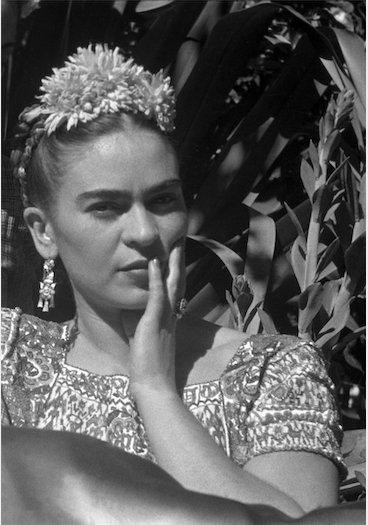 Leo Matiz_Frida Khalo