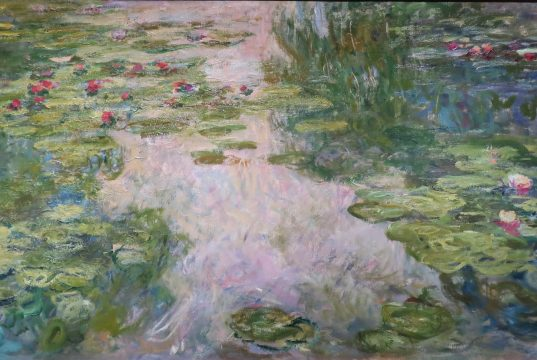 impressionismo Monet