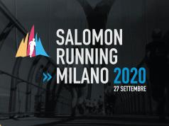 Salomon Running 2020