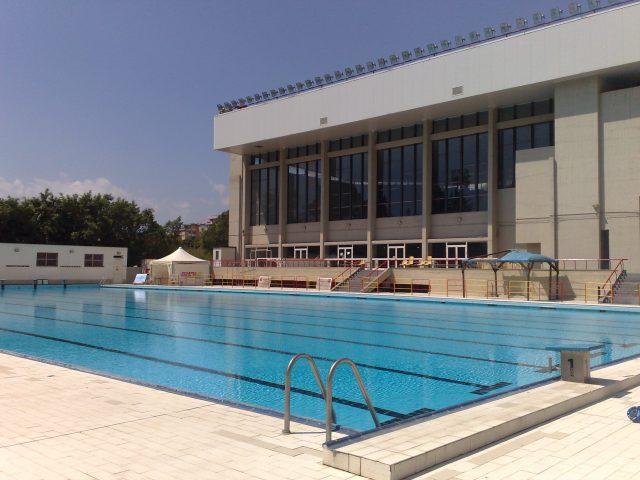 piscine Milano