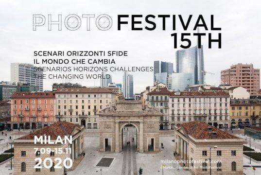 Milano Photofestival 2020