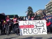 Ultima Ruota Milano Milano Sanremo Bicicletta