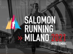 salomon running milano 2